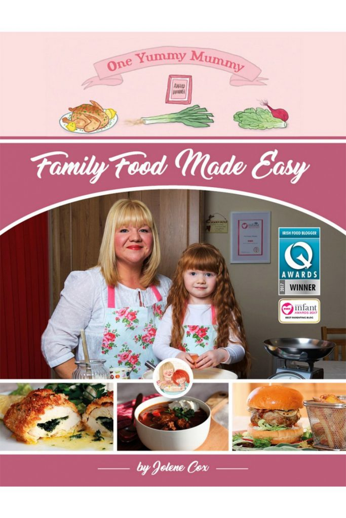 Family Food Made Easy